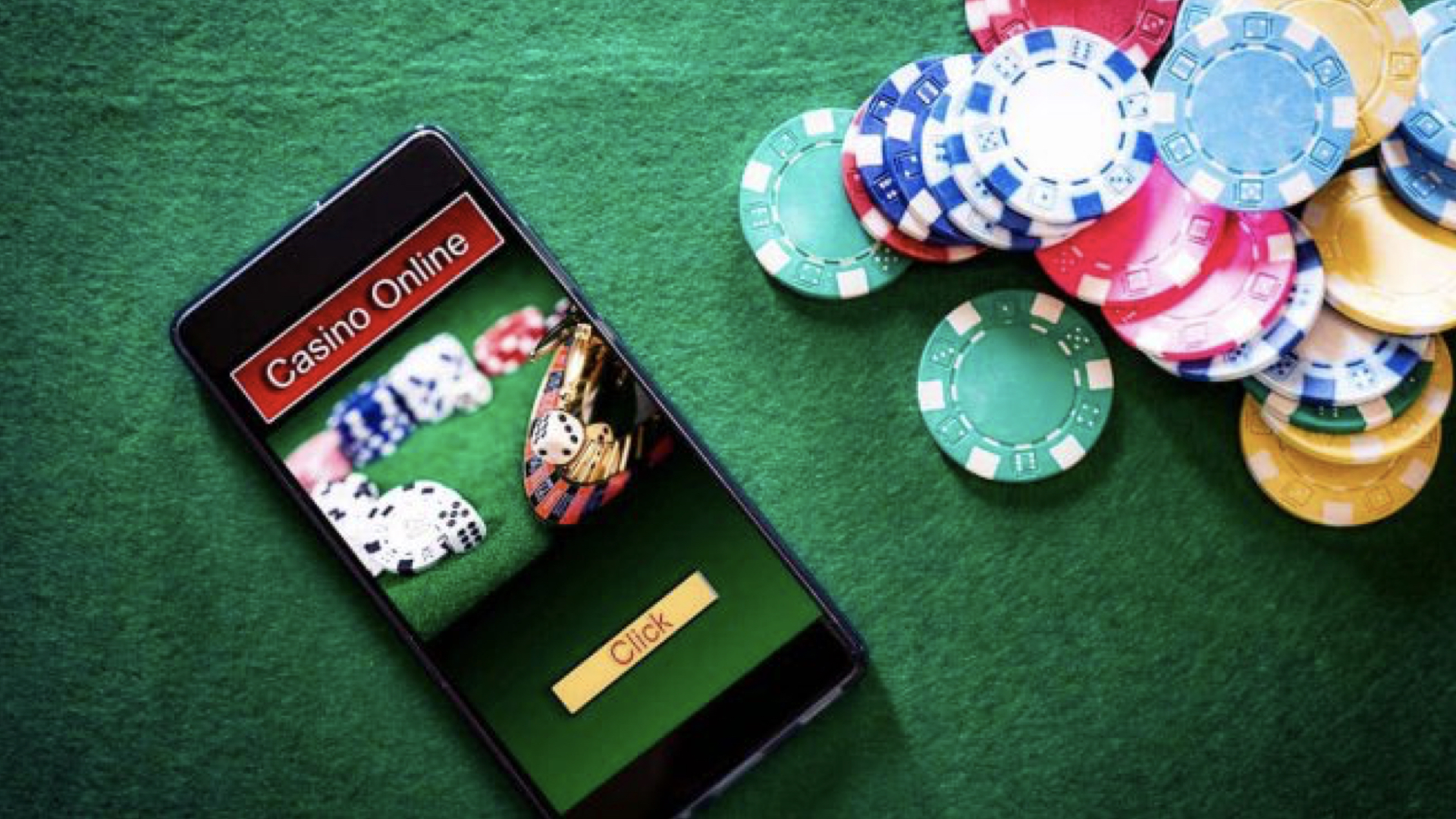 Time-examined Ways To Online Casino