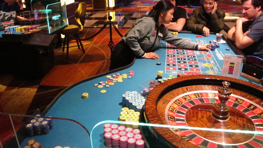 Techniques The professional's Use For Online Casino