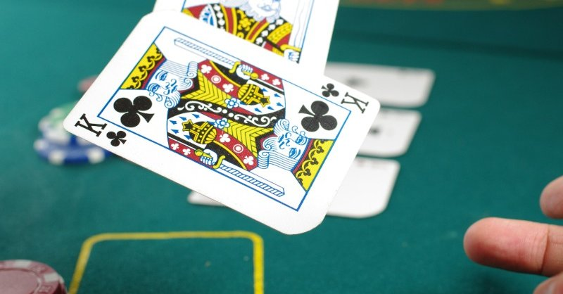 Seven Ideas For Using Online Casino To Leave Your Competition Within The Mud